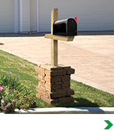 Mailboxes, Plaques, Signs & Accessories