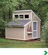 Yard Buildings & Outdoor Storage
