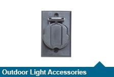 Outdoor Light Accessories