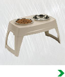 Elevated Pet Bowls