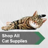 Shop All Cat Supplies