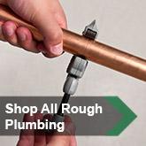 Rough Plumbing