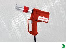 Plumbing Press Tools & Accessories