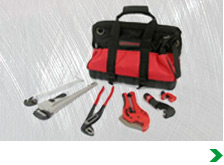Plumbing Tool Kits