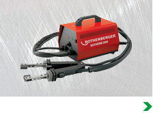 Soldering, Brazing & Torches