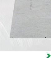 Fiber Cement Underlayment Panels