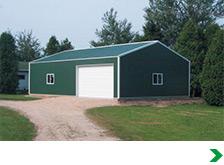 Prepriced Post Frame Buildings