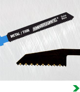Jigsaw Blades, Sets & Accessories