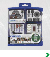 Rotary Tool Sets & Accessories