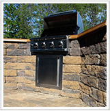 Bars & Grills Landscaping Projects