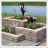 Planter Landscaping Projects