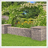 Wall Landscaping Projects
