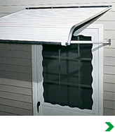 Standard Sized Window & Door Awnings