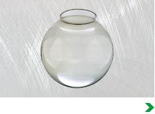Light Fixture Globes