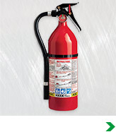 Fire Extinguishers - 3582583