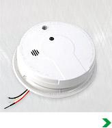 Smoke Detectors - 3584578