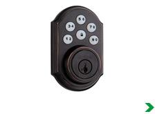 Door Deadbolts/Locksets