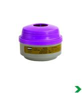 Resipirator Filters & Cartridges