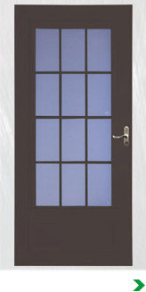 Shop All Standard Sized Storm & Screen Doors