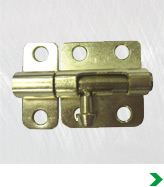 Storm Window & Screen Door Hardware