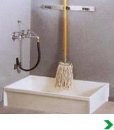 Mop Basins
