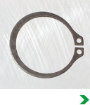 Ring Fasteners