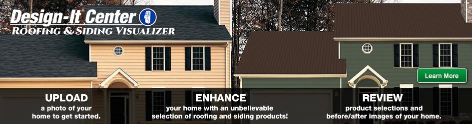 Roofing & Siding Visualizer