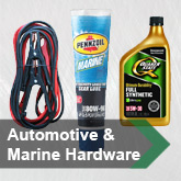 Automotive & Marine Hardware
