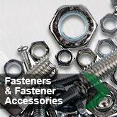 Fasteners & Fastener Accessories