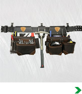 Tool Bags & Belts