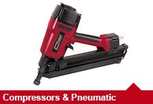 Compressors & Pneumatic