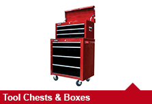 Tool Chest & Boxes