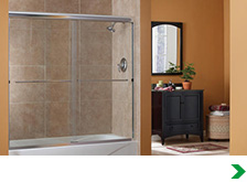 Tub-Shower Doors