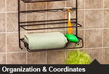 Organization & Coordinates