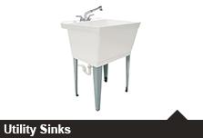 Utility Sinks