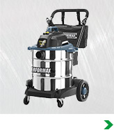Wet and Dry Vacuums and Accessories