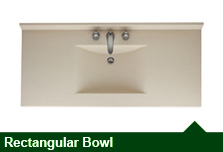 Rectangular Bowl