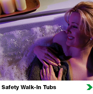 Walk-In Tubs Video