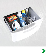 Laudry Appliance Parts & Accessories