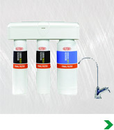 Point-of-Use Filtration Systems & Accessories