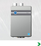 Residential Tankless Water Heaters