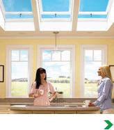 Roof Windows & Skylights