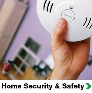 Home Security and Safety