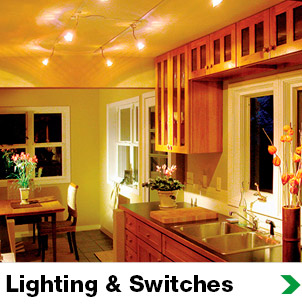 Lighting and Switches