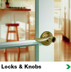 Locks and Knobs