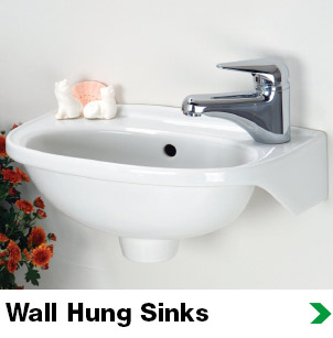 Wall-Hung Sinks