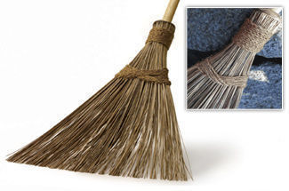 The Original Garden Broom