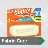 Fabric Care
