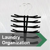Laundry Organization