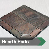 Hearth Pads